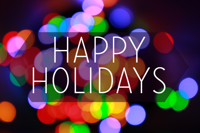 HAPPY HOLIDAYS and a wonderful New Year from all of us at Youth Interactive! We want to say thank you for all your support and hard work this year and we look forward to many new projects and events in 2014! :)   #youthinteractive #santabarbara #nonprofit #holidays #newyear #thankyou