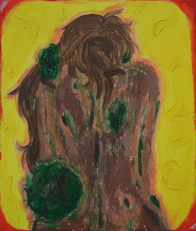 Succulent, Kamryn Bauersfeld