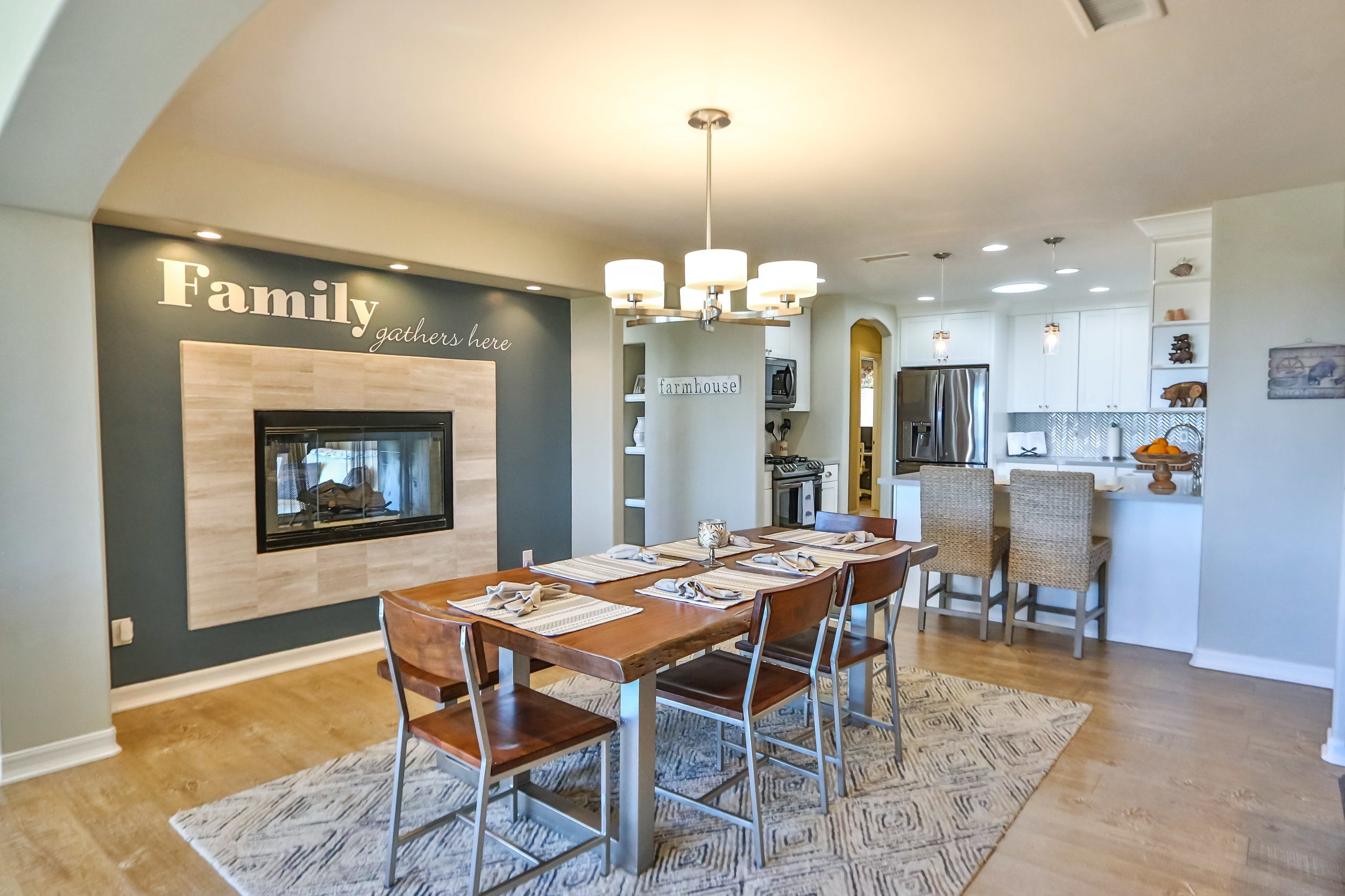 Real Estate - Showcase your home to potential buyers with professional real estate photos.