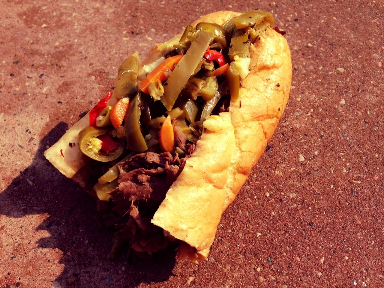Think you know the history behind Chicago Italian Beef? Think again. See the latest pictures added to our  Gallery  or email us at  info@chicagoitalianbeef.com  to submit your own.