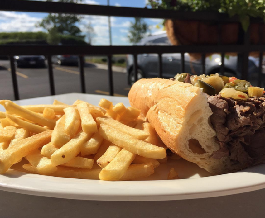 Whenever Italian Beef is mentioned, it always screams Chicago. But who has the best sandwich around? The businesses that laid the foundation are what count! See the latest pictures added to our    Gallery    or email us at    info@chicagoitalianbeef.com    to submit your own.