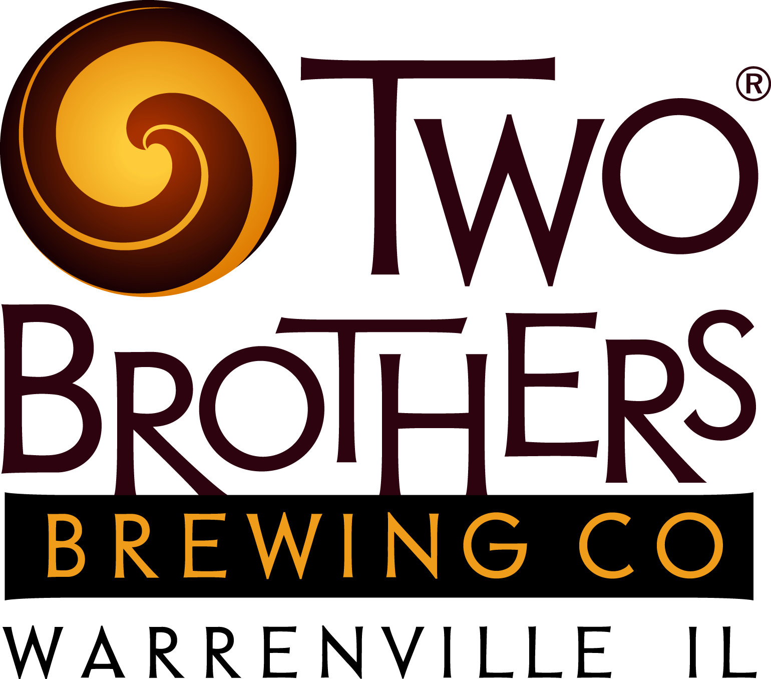 Two Brothers Brewing Company - Company Logo.png