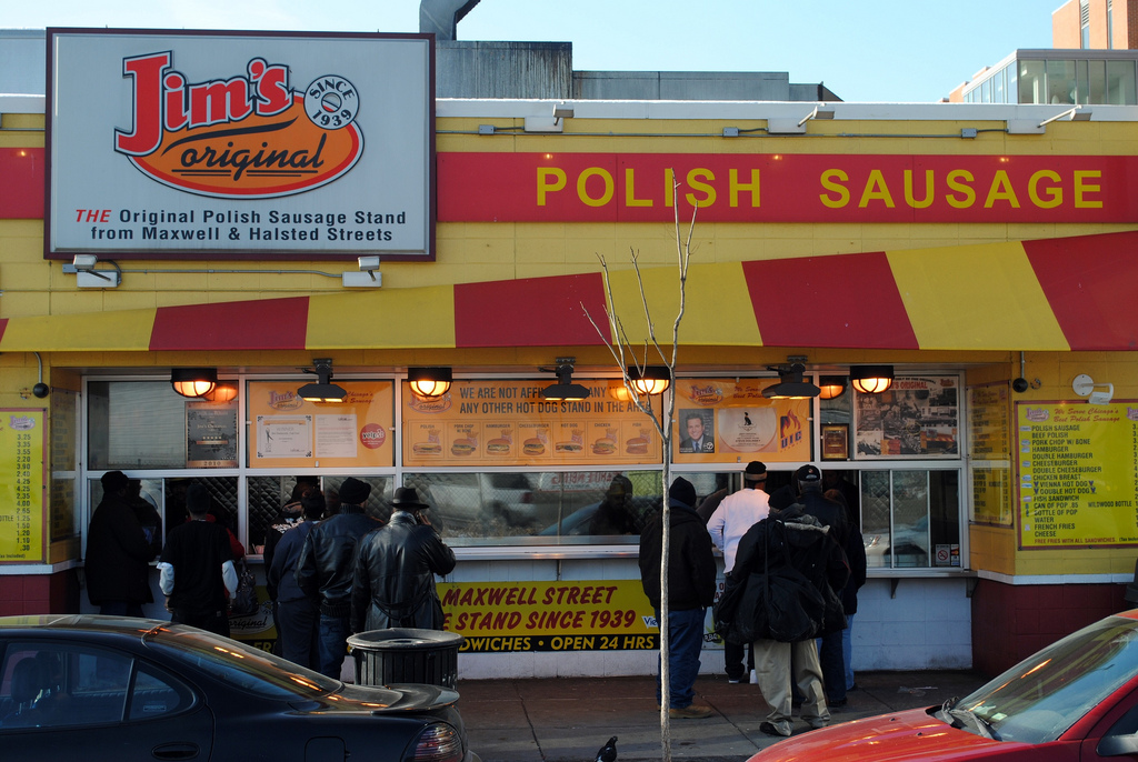 Chicago Italian Beef - Blog Post 50 - Randall C. - Chicago's Best Polish Sausage Sandwiches.jpg