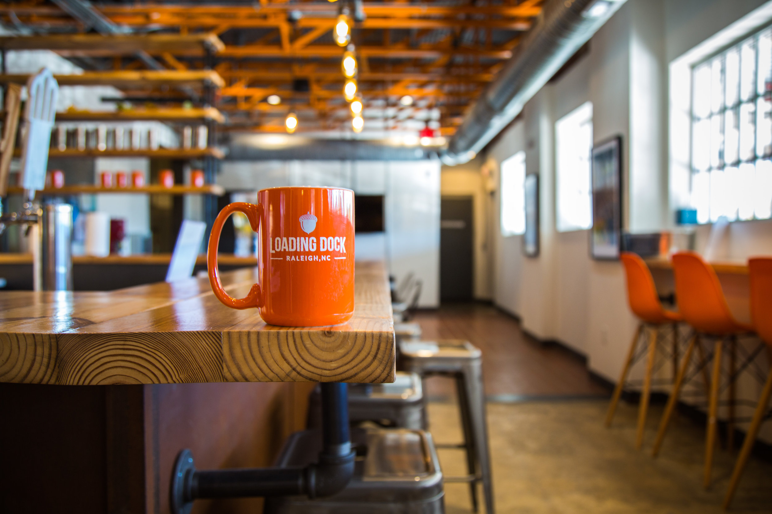 Loading Dock Raleigh expands