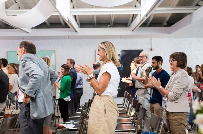 Annual Innovate Raleigh Summit