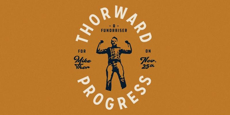 Thorward Progress