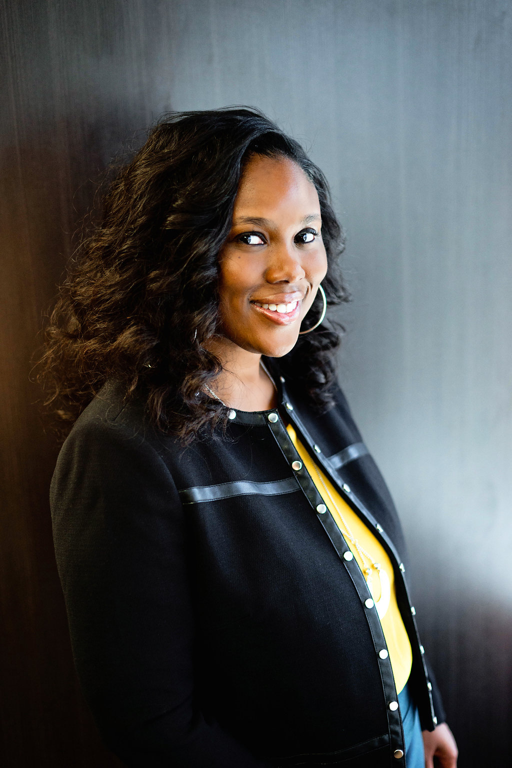 Tiffany Haynes, Owner & CEO