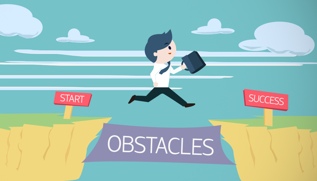 Overcome Obstacles And Reclaim Your Power — VBS Real Estate | Real Estate  Virtual Assistant