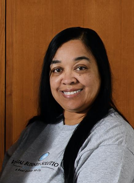 Belinda Ferrand Transaction Coordinator