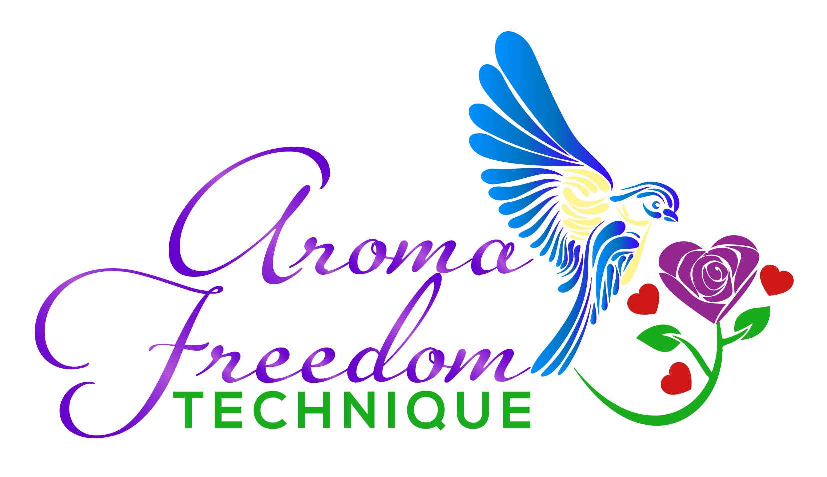 The Aroma Freedom Technique quickly and easily releases you from negative thoughts, feelings, and memories and empowers you to be all that you are created to be and to reach your goals and see your dreams become reality.