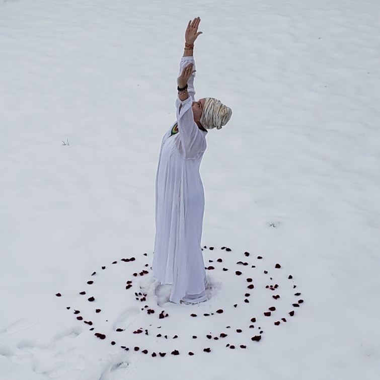 Kundalini - Prenatal: Please join us in a gentle stretch and strengthening class that incorporates prana (breath), mantra (sound) and kryia (movement) to optimize your current well-being. In addition, the class curriculum is intended to help aid in building stamina for the moments of labor and delivery. Class is adaptogenic and suited for levels novice to deep practitioner.Post Natal: Please join us in a restorative yoga session that focuses on the body and it's needs post-delivery. Focus will be on slowly building back the core and associated muscle groups. It will also incorporate breath work to assist in generating chi and eliminating post-birth fatigue. Class is adaptogenic and suited for levels: novice to deep practitioner. Babies welcome!