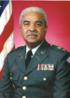 Col. (Ret.) Nathaniel McGee  `86 Military