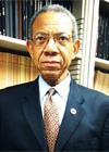 Dr. Alfred L. Parks `67 Education
