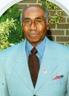 Mr. Thomas F. Vaughns`50 Community Service