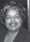 Mrs. Frances Harris-Waddell  `70  Community Service