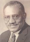 Dr. Harding B. Young  `44  Lifetime/Posthumous
