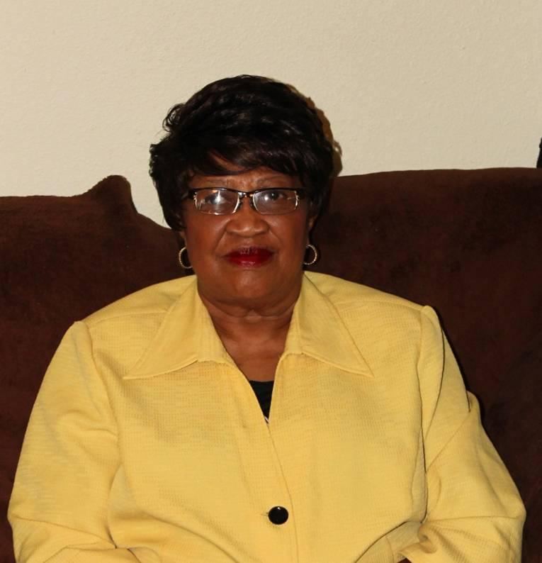 Eunice T. Williamson `67  Community Service
