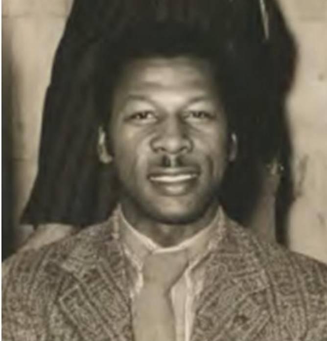Sen. Jerry Jewell, D.D.S `53  Lifetime Achievement Posthumous