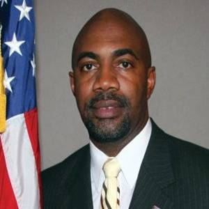 Kalven L. Trice `84  Agriculture/Fisheries