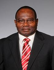 Mr. Charles L. Armstrong  `68 Government/Law