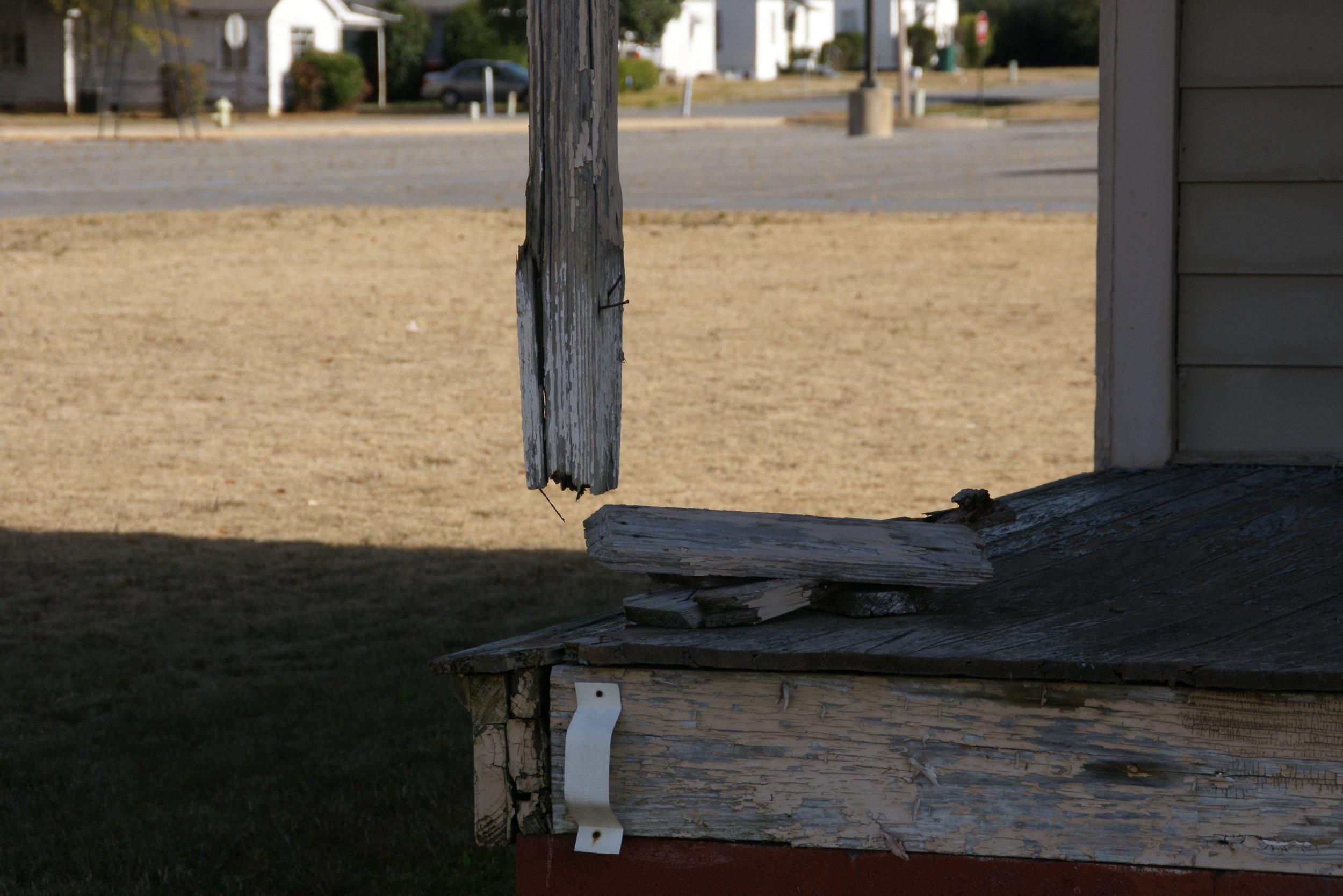 Back Porch Post1.JPG