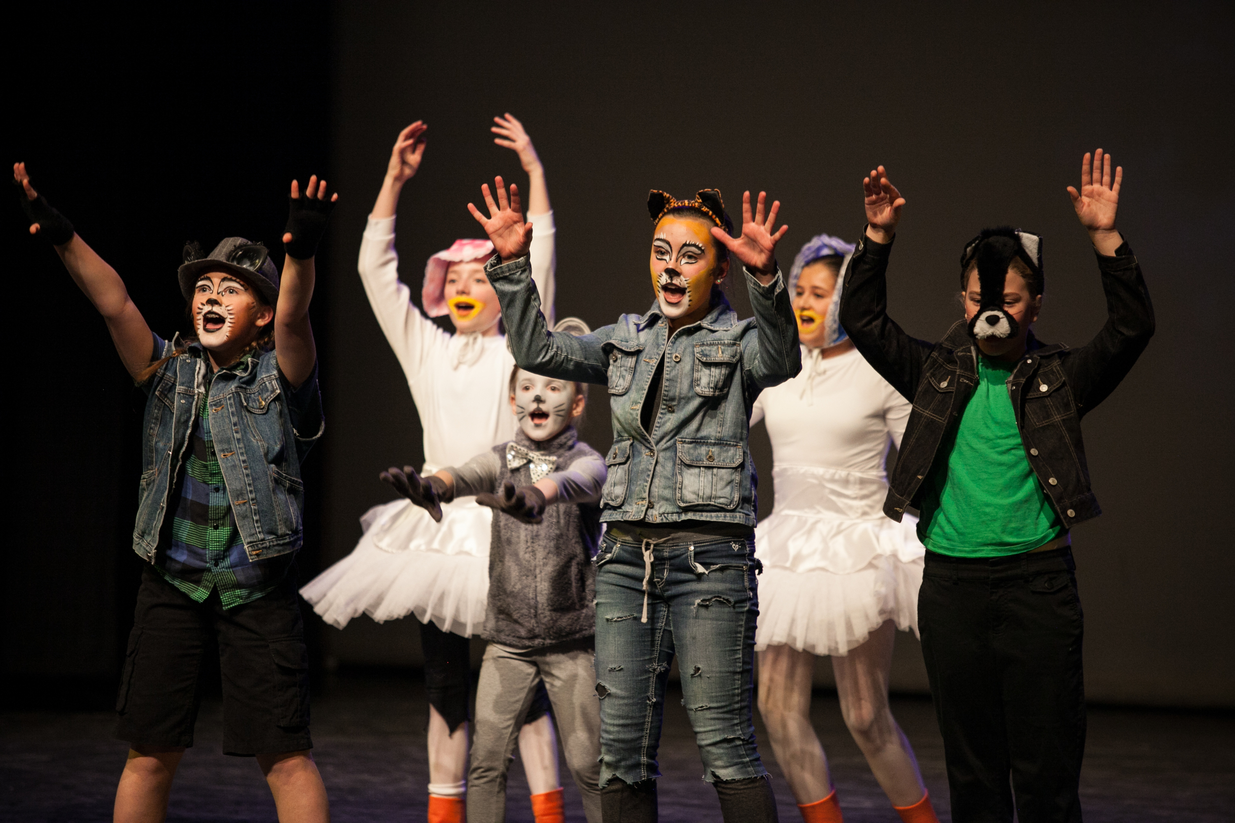 Youth Newmarket Aurora Theatre Company Best Ontario