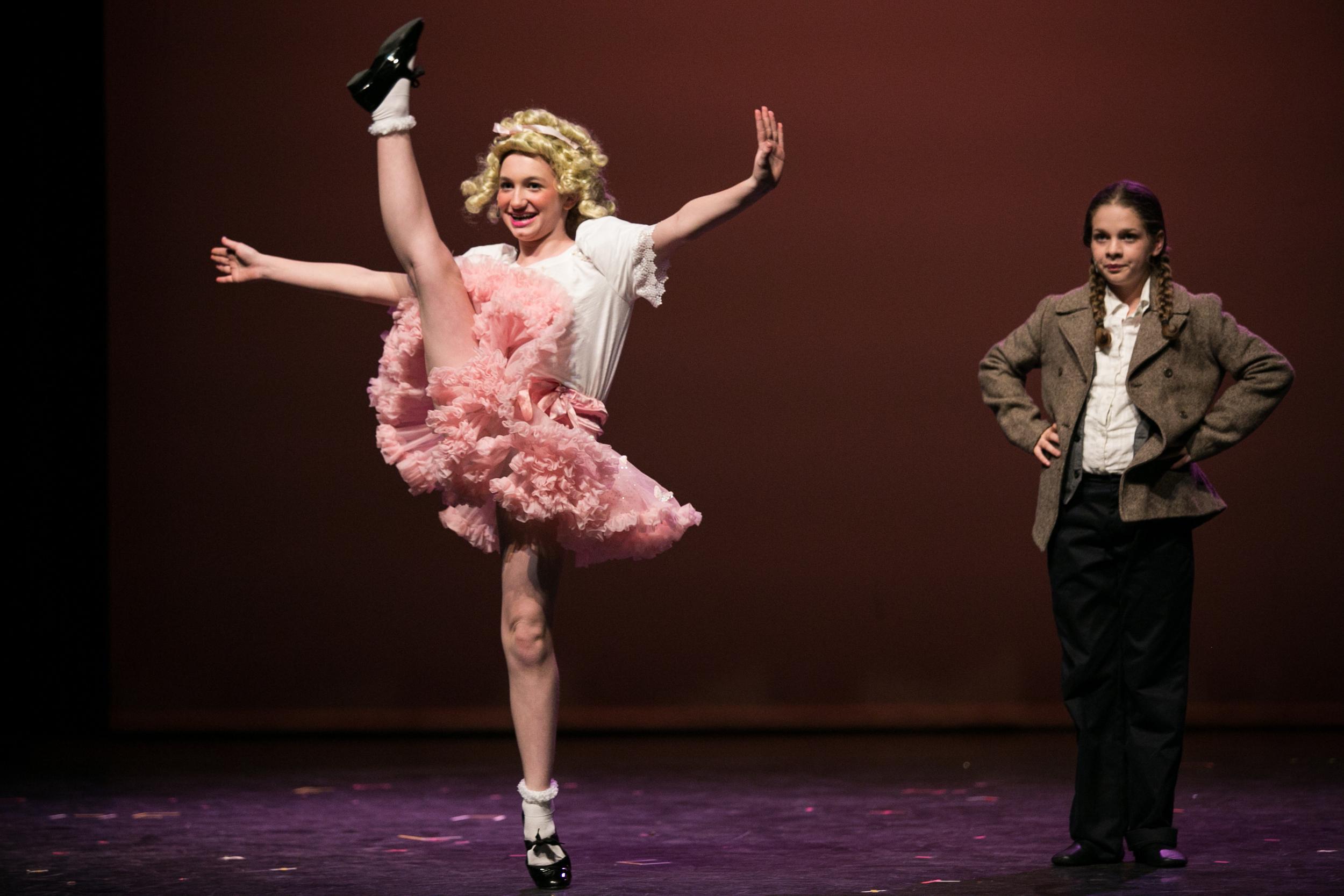 Aurora Newmarket King City Theatre Company Musicals