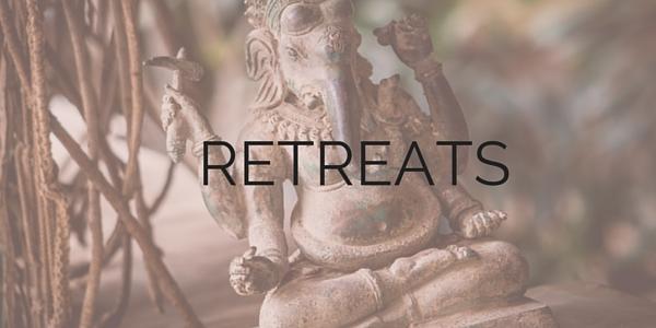 spirituality and yoga nidra retreats worldwide