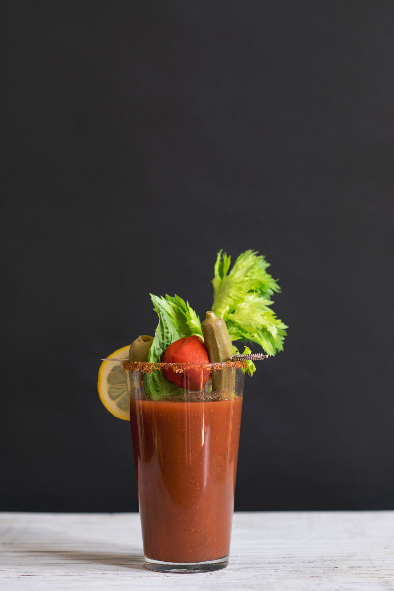 Asheville Bloody Mary