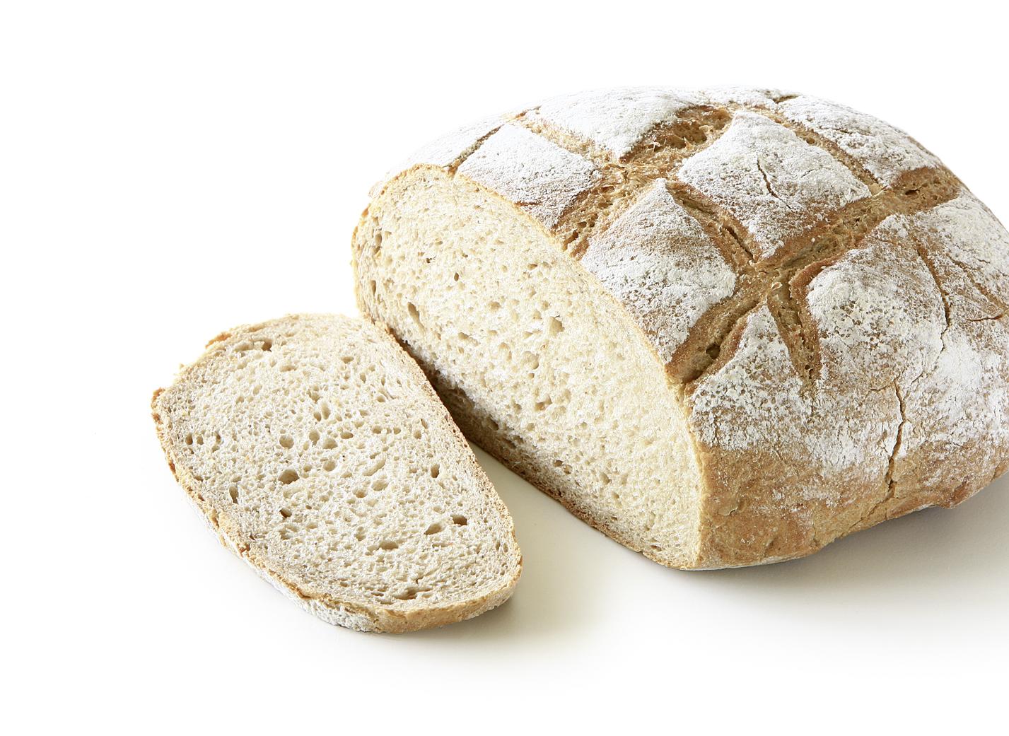 Farmervesper - Wheat mixed bread with 49% wheat flour diameter: 24 cm
