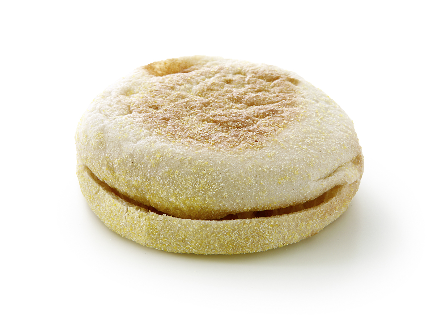 English Muffin - After thawing put into the toaster until the desired degree of browning.