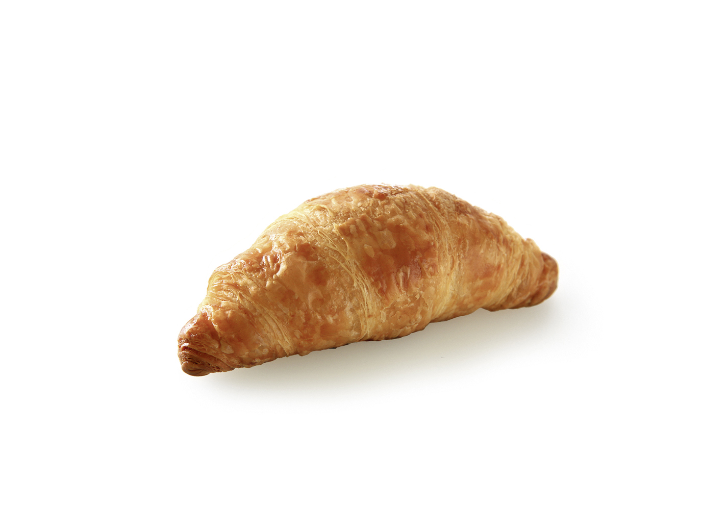 Mini butter croissant - Dough pastry with 22% butter