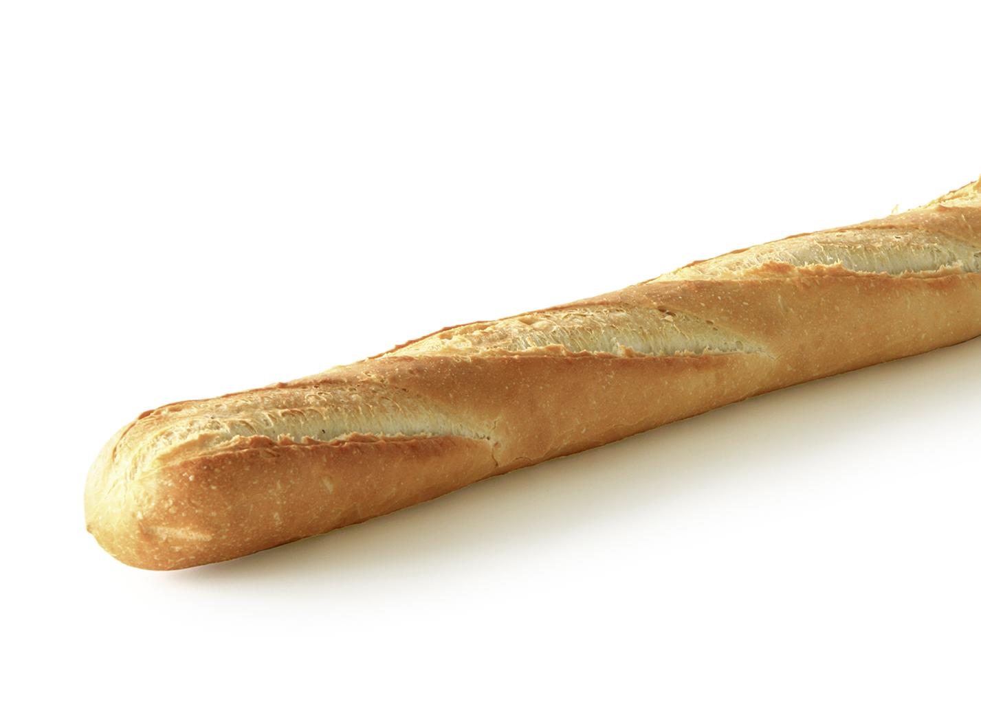 Baguette - Wheat bread/ baked according to the French tradition length: 57 cm