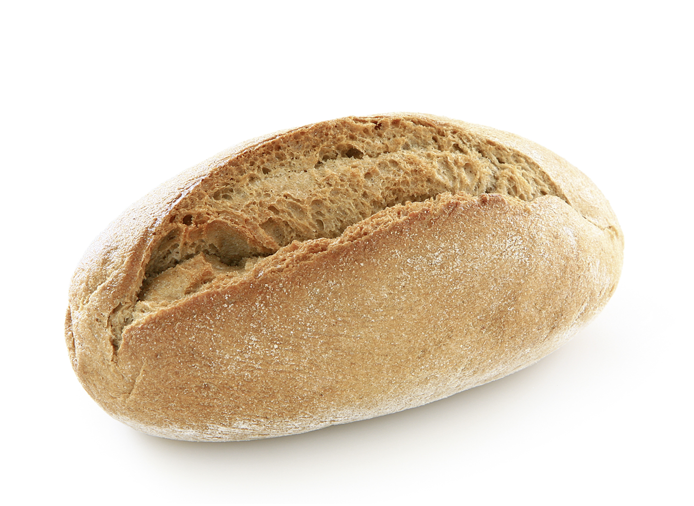 Rye Roll - Small wheat bakery with 6% rye flour