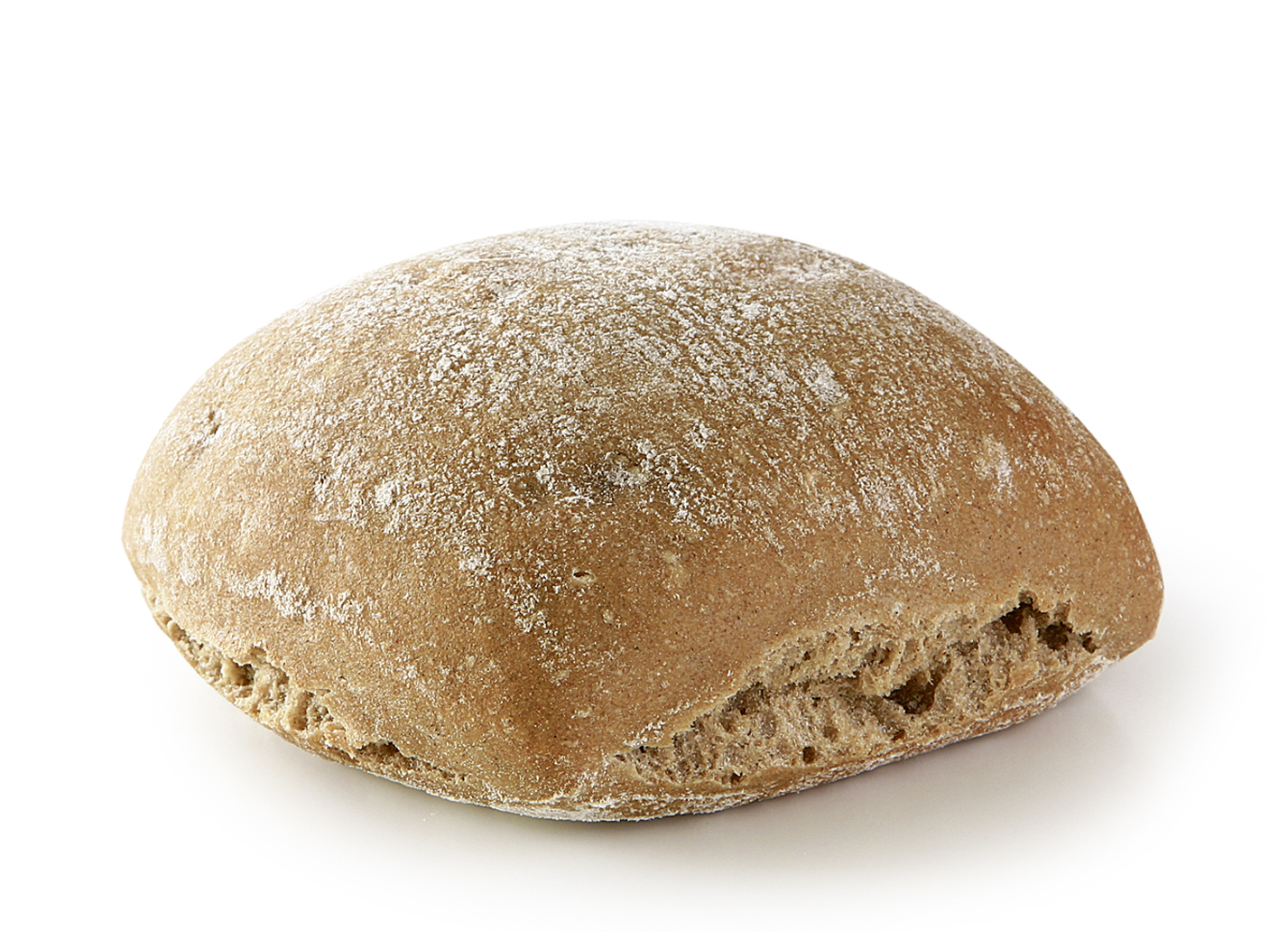 Wheat and Rye - Rye roll with 32% rye flour