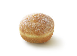 Mini Jelly Doughnut multi fruit - Simmering pastry with multi fruit/ diameter: approx. 6.3cm/ thaw only