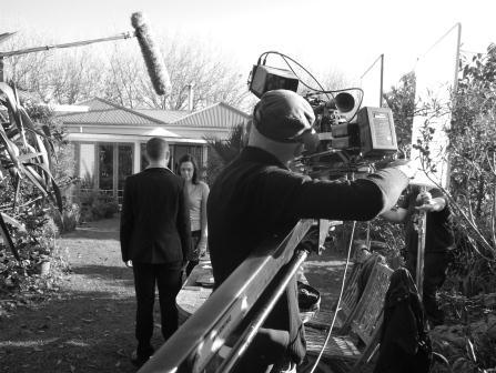 Mark Lapwood Sam Noush - TAP shoot