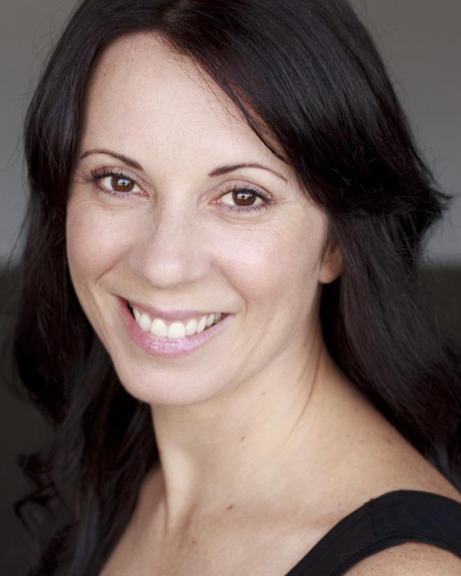 Tatiana Hotere
