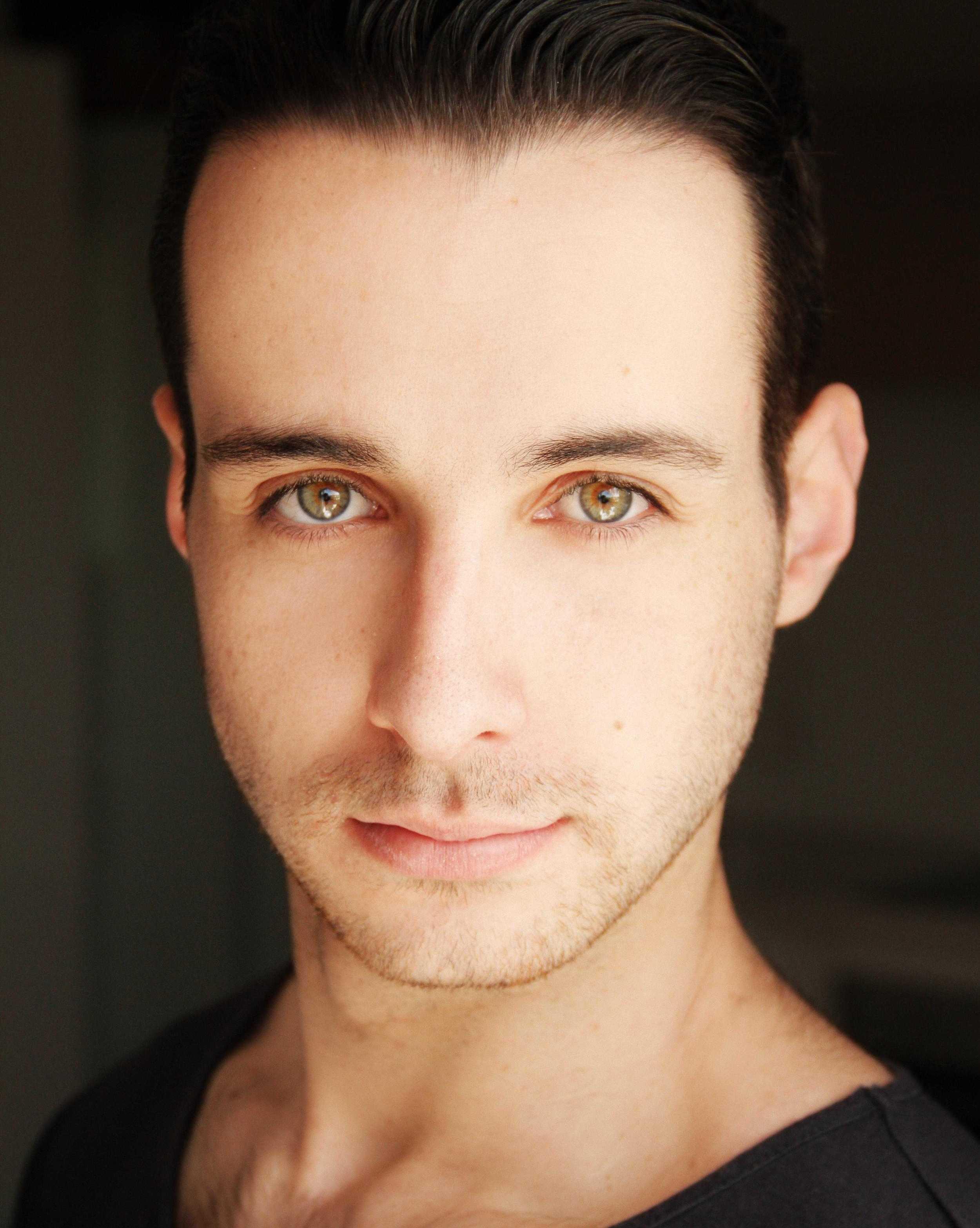 Andrew Craik