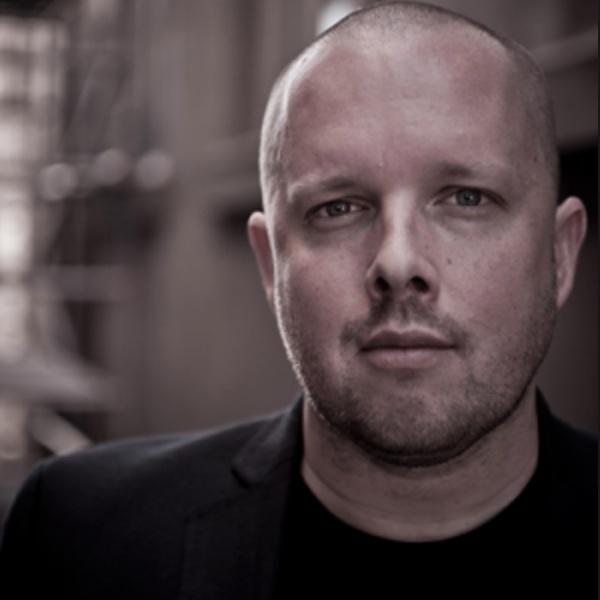 Shane Bosher
