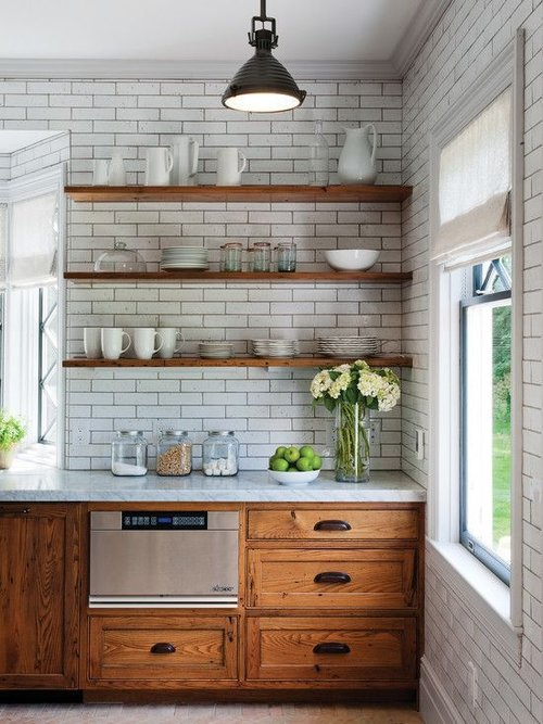 The Best Wall Paint Colors To Go With, Best Kitchen Wall Color With Honey Oak Cabinets