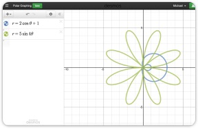 Learn about polar graphing.