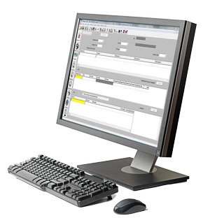 MP2 CMMS Software