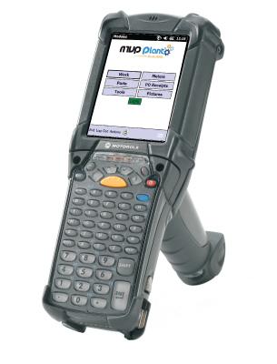 MC9200 Series