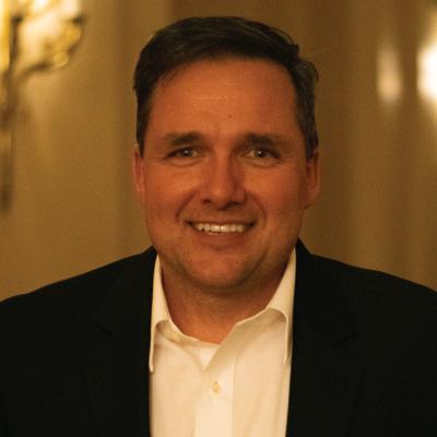 Bill Mountjoy, CMRP &  VP of Reliability Engineering