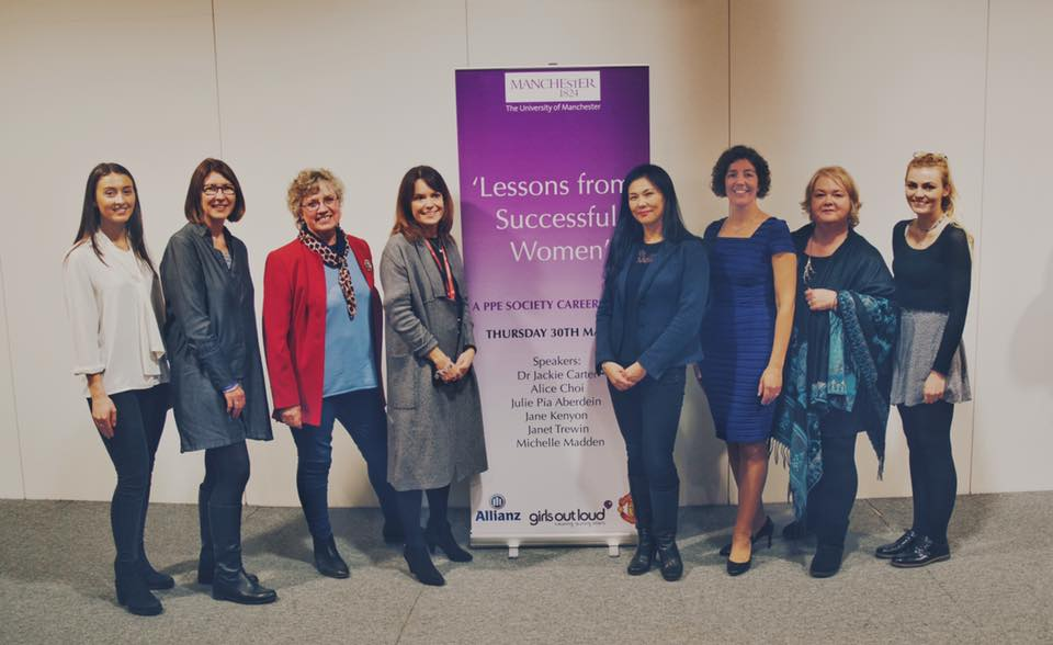 'Lessons From Successful Women'