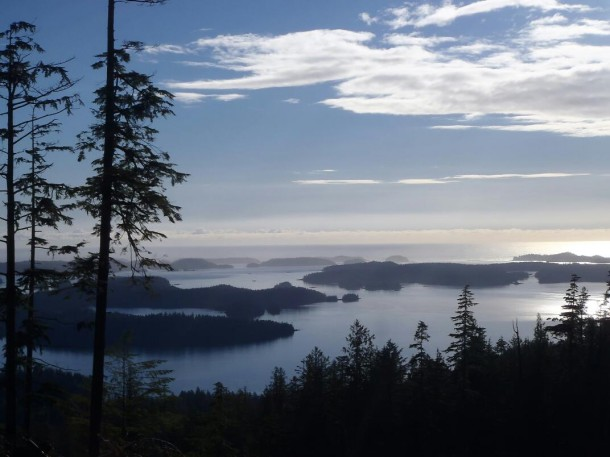 Vancouver island, bc   Salmon Beach   Escape the city. Seek adventure. Discover affordable coastal living.   View remaining lots