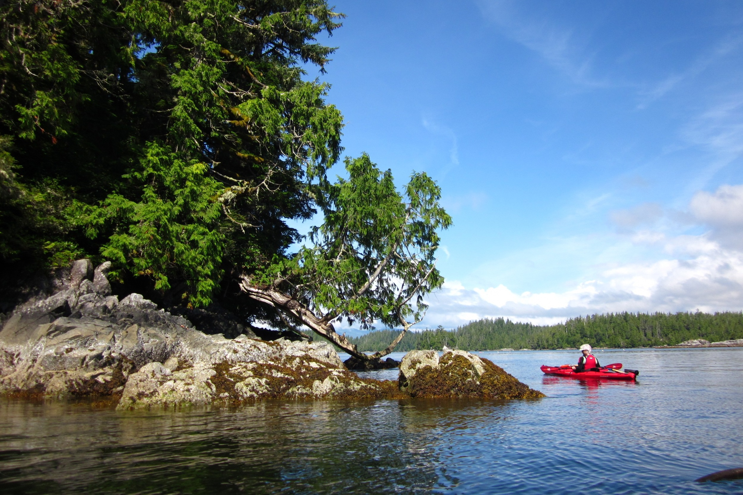 Kayaking the broken island group II.jpg