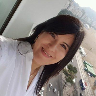 Paola García - USIL