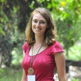 Hélène Kergoat - MakeSense Perú